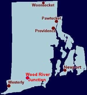 Rhode Island Tercentenary - Un...
